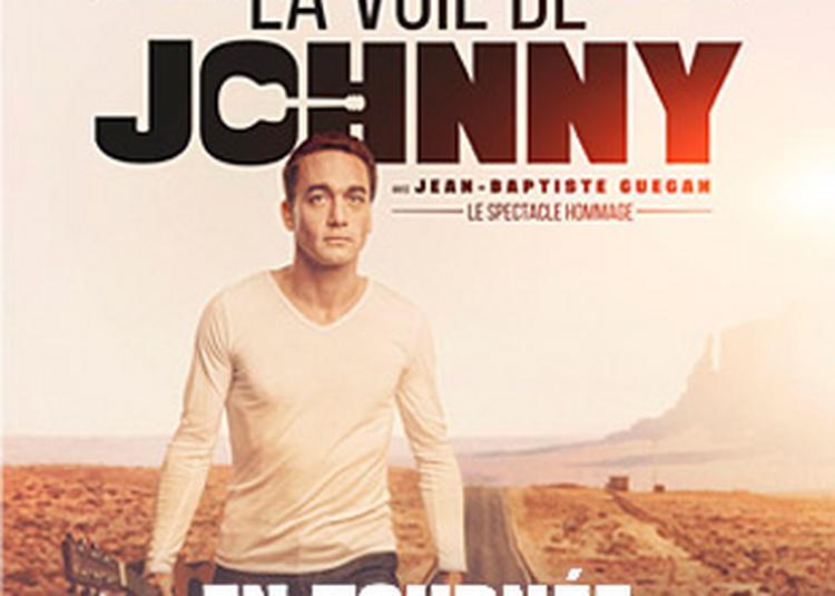 La Voie De Johnny à Caen