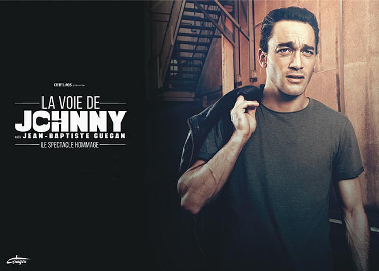 La Voie De Johnny à Saint Brieuc
