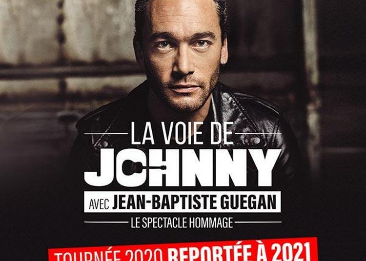 La voie de Johnny - Report à Aurillac