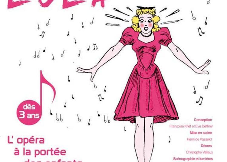 La voilà la voix de Lola à Chennevieres sur Marne