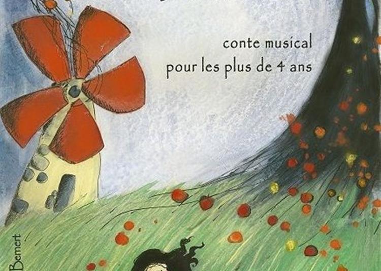 La Voleuse Des 4 Saisons à Paris 11ème