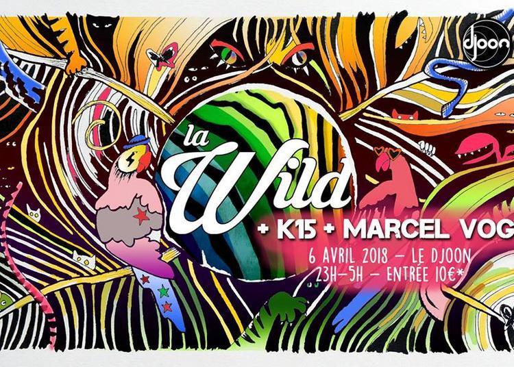 La Wild : Discocalypse à Paris 13ème