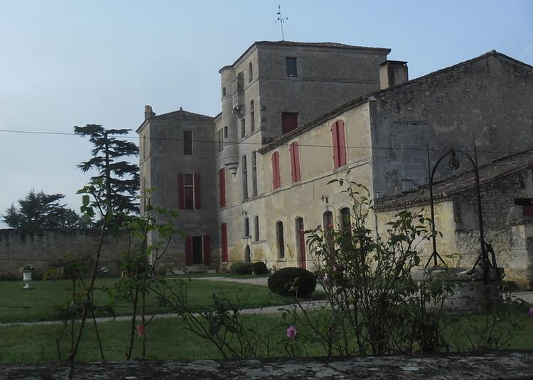 Lacaussade Dévoile Son Histoire Et Ses Charmes à Baurech