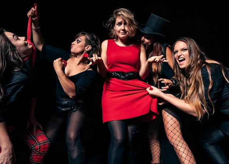 Ladies Ballbreaker à Vitry le Francois