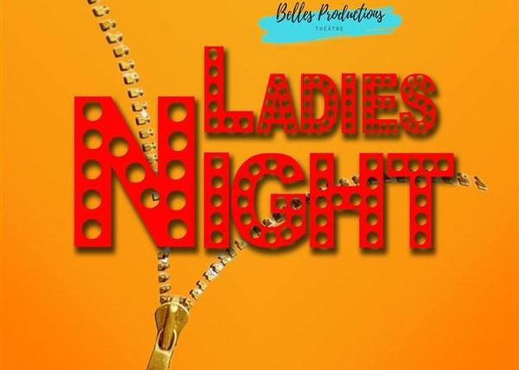 Ladies Night à Villebarou