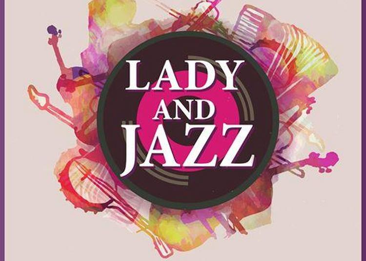 Lady And Jazz à Avignon