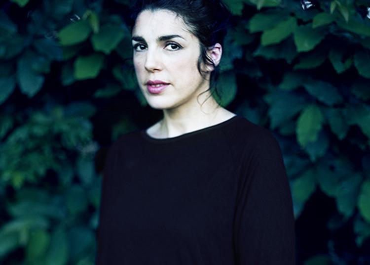Laetitia Shériff à Castres