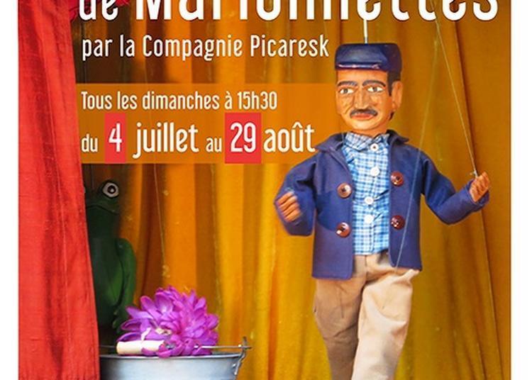 Lafleur en tournée à Saint Riquier