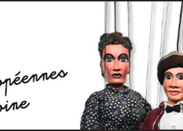 Lafleur Et La Tradition De La Marionnette Dîte Cabotan à Amiens