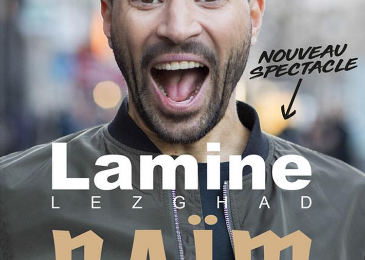 Lamine Lezghad à Paris 4ème