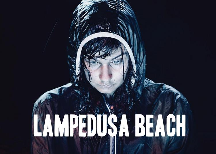 Lampedusa Beach à Avignon