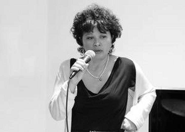 Lana Gray Quartet & Guest à Paris 1er