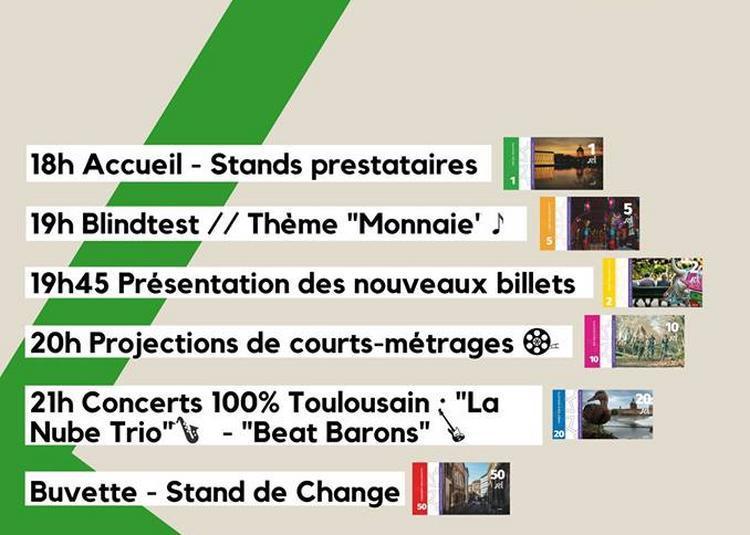 Lancement des nouveaux coupons-billets à Toulouse