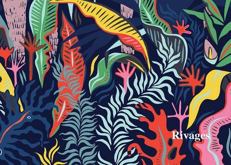 Lancement : Revenir - Raharimana à Ivry sur Seine