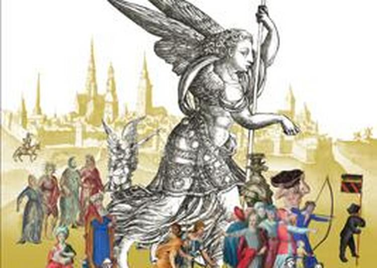 Incunabula - Nicolas Jenson (1420-1480) : un haut-marnais à Venise à Langres