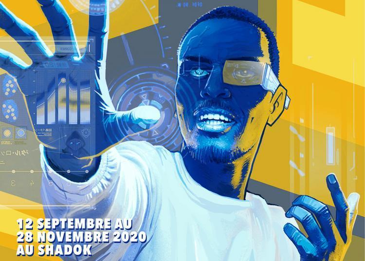 « Connexions » : Jeux Vidéo Et Réalité Virtuelle Au Shadok à Strasbourg