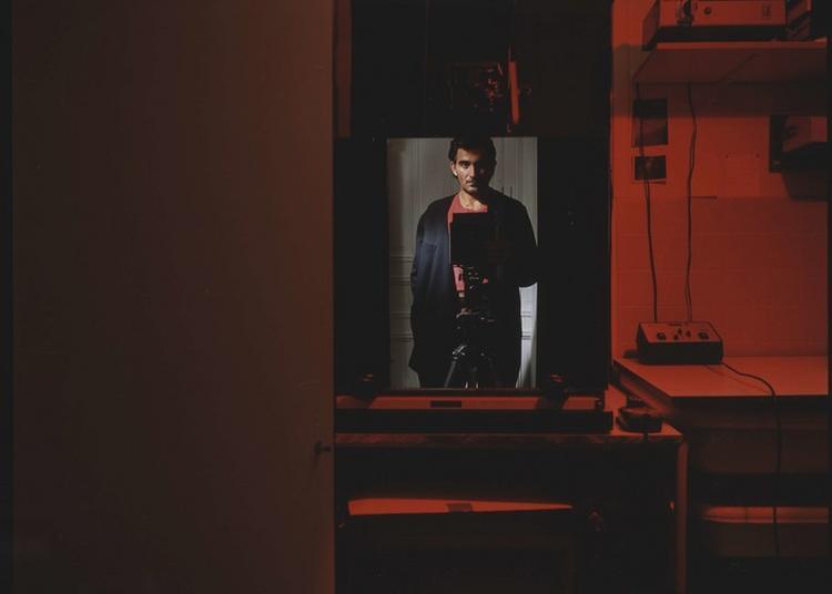 « Daniel Boudinet, Le Temps De La Couleur » à Tours