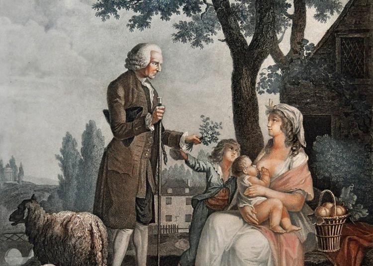 Émile Ou De L'éducation : Entre Controverse Et Succès. à Montmorency
