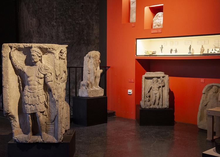« Histoire D'attributs » à Metz