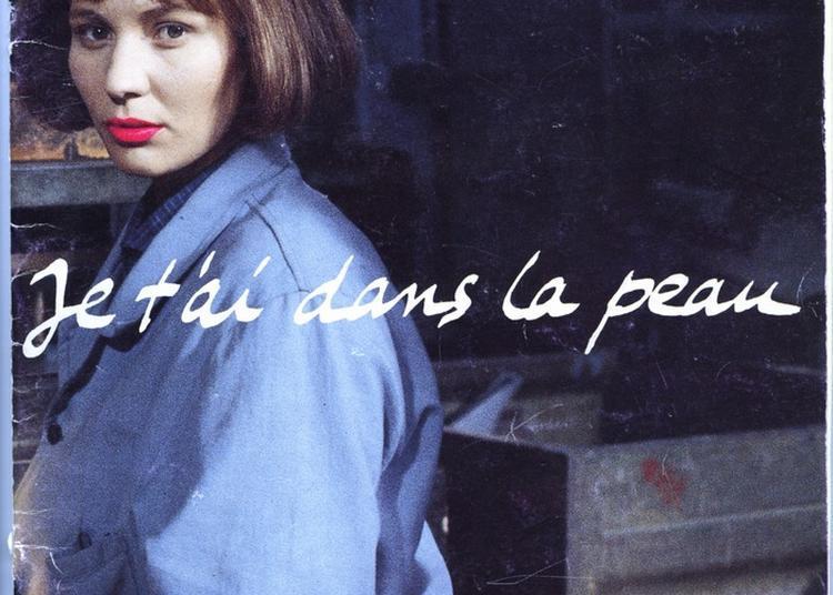 « Je T'ai Dans La Peau » Film De Jean Pierre Thorn à Marseille