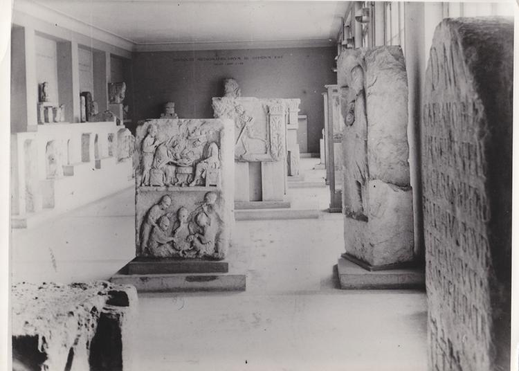 « Le Musée à Travers L'histoire » à Metz