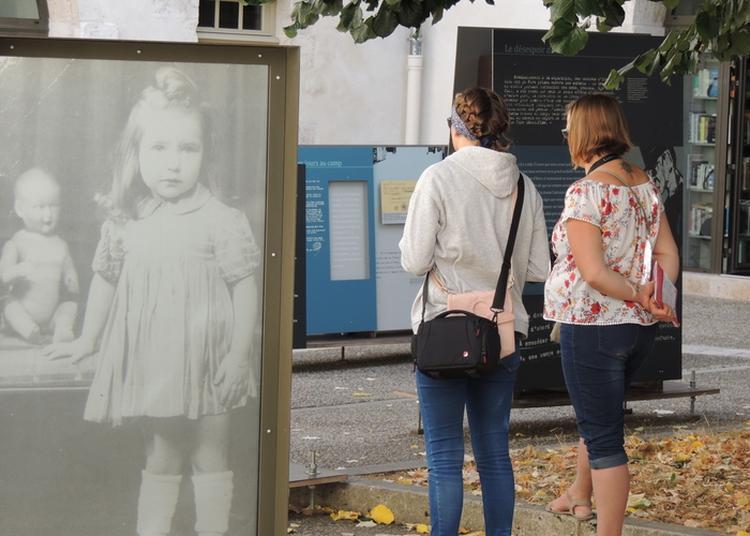 « Les Enfants Du Vel D'hiv » à Orléans