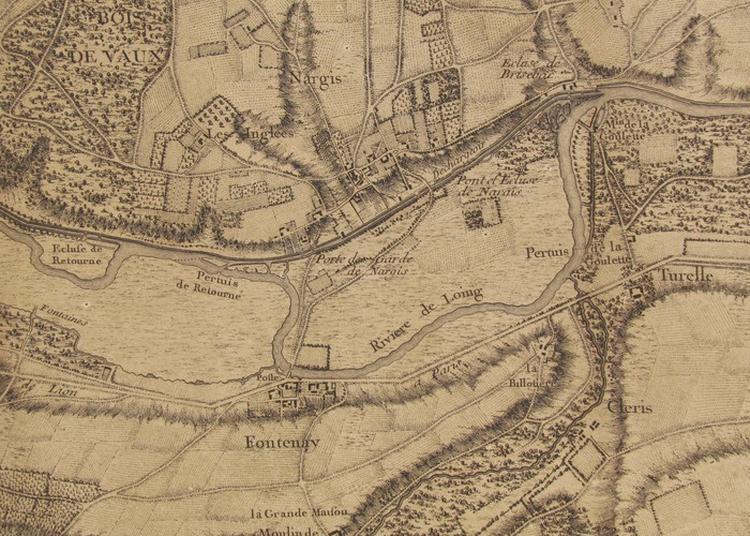 « Les Mozart Près Du Loing » à Fontenay sur Loing