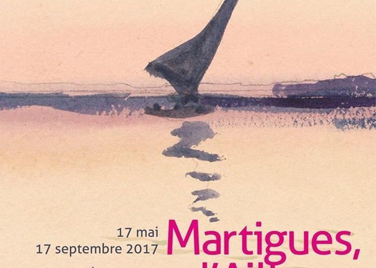 «les Voyages Forment La Jeunesse!» à Martigues