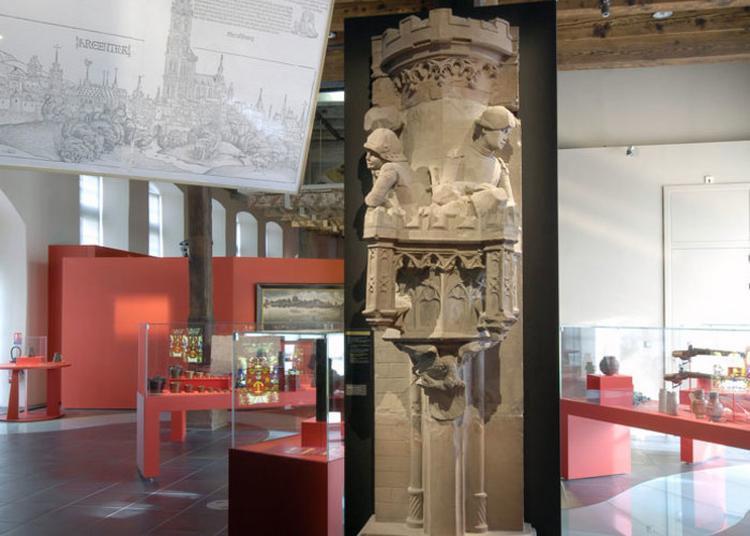 «parlons Statues !» : Une Visite «musée-ville» à Strasbourg