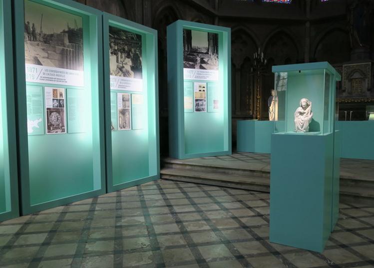 Paul Tornow Et La Cathédrale De Metz, Le Moyen Âge Retrouvé