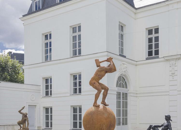 « Plein'art » à Boulogne Billancourt