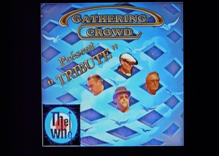 « The Who » à Nilvange