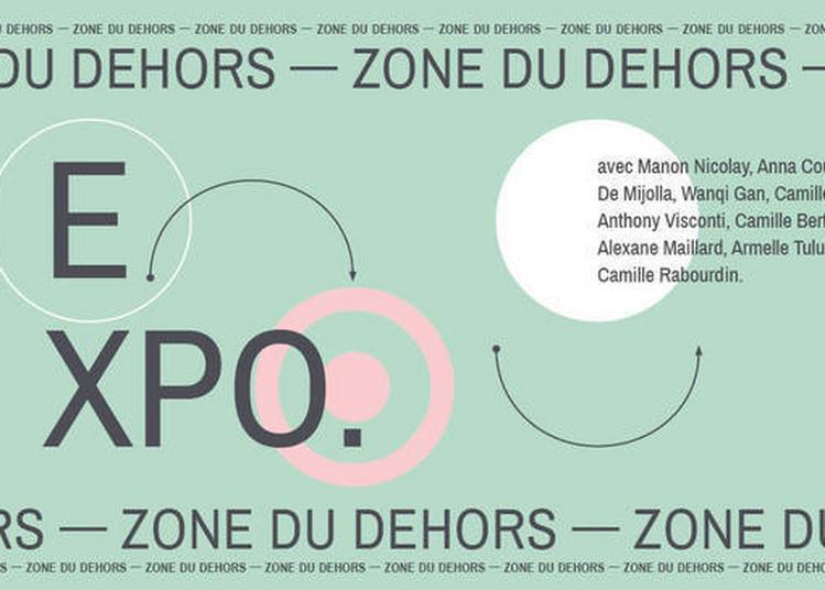 « Zone Du Dehors » à Metz