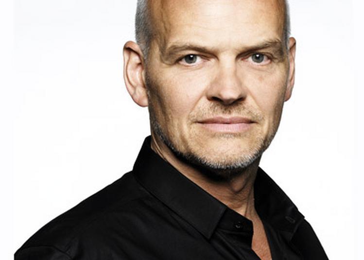 Lars Danielsson Liberetto Iii à Nevers
