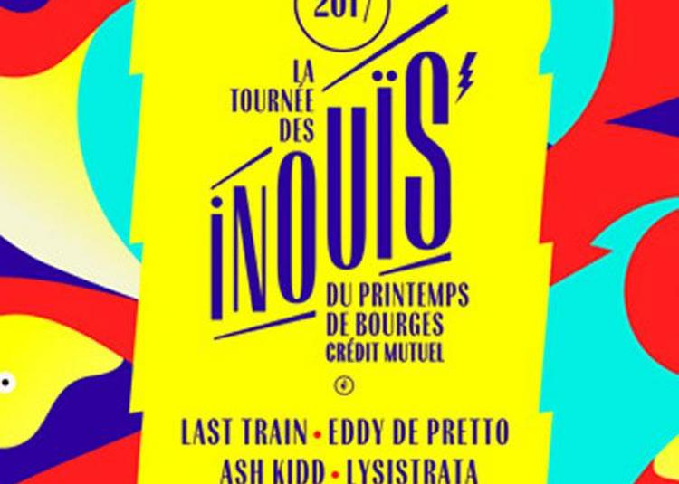 Last Train + E. De Pretto + à Rouen