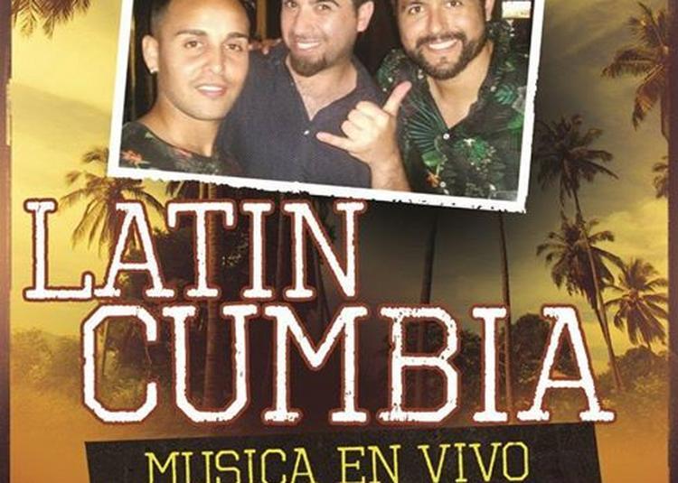 Latin Cumbia & Tainos à Bordeaux