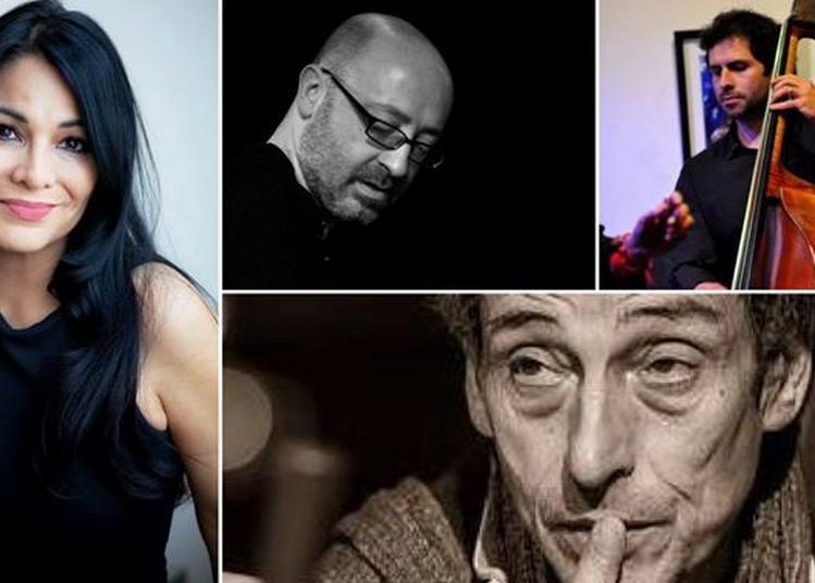 Laura Buenrostro Quartet - Brazilian Songs à Paris 4ème