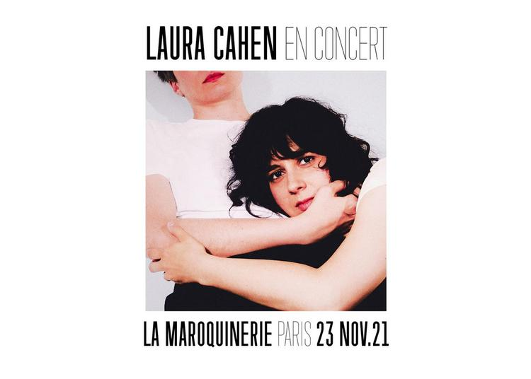Laura Cahen à Paris 20ème