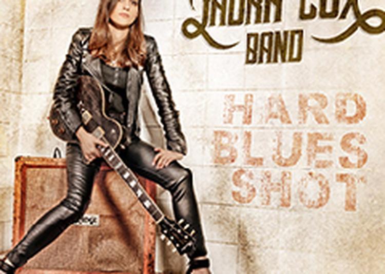 Laura Cox Band à Blois