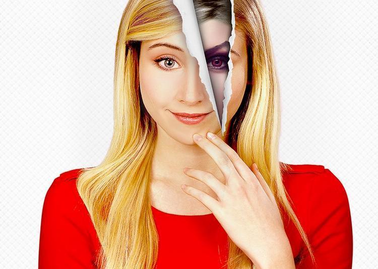 Laura Laune - Le diable est une gentille petite fille à Lucon