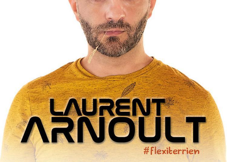 Laurent Arnoult Dans Flexiterrien à Paris 9ème