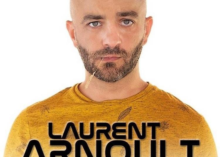 Laurent Arnoult Dans Flexiterrien à Angers