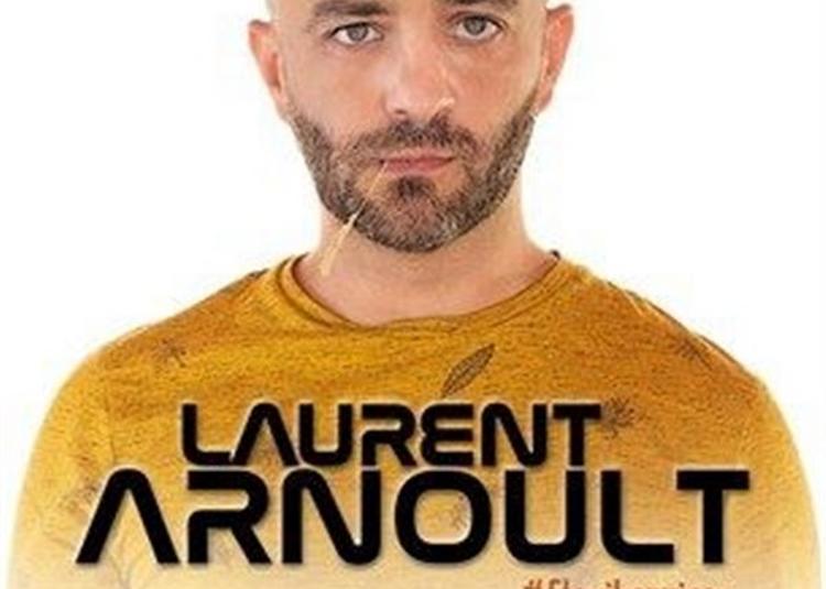 Laurent Arnoult Dans Flexiterrien à Bourg les Valence
