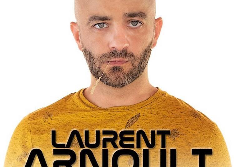 Laurent Arnoult Dans Flexiterrien à Toulon