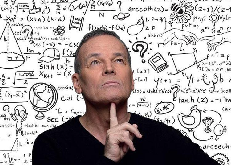 Laurent Baffie à Nice