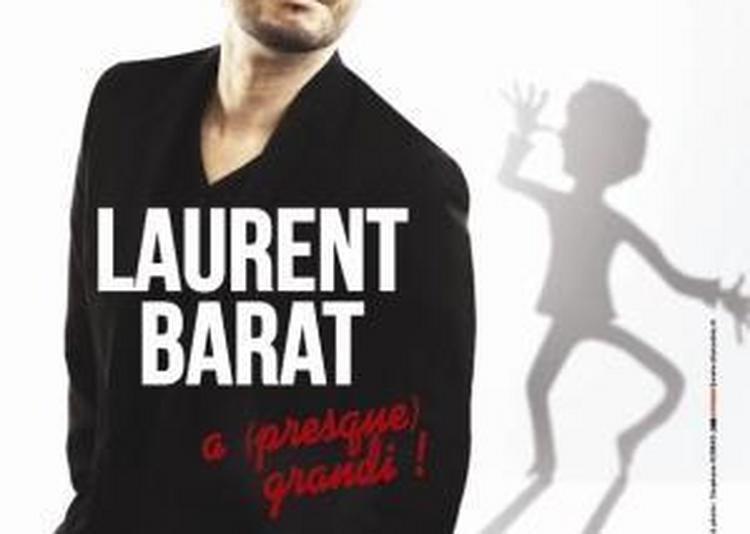 Laurent Barat à Cannes la Bocca