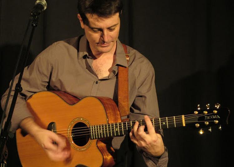Laurent Berger et les Chansons de l'Instant à Grenoble