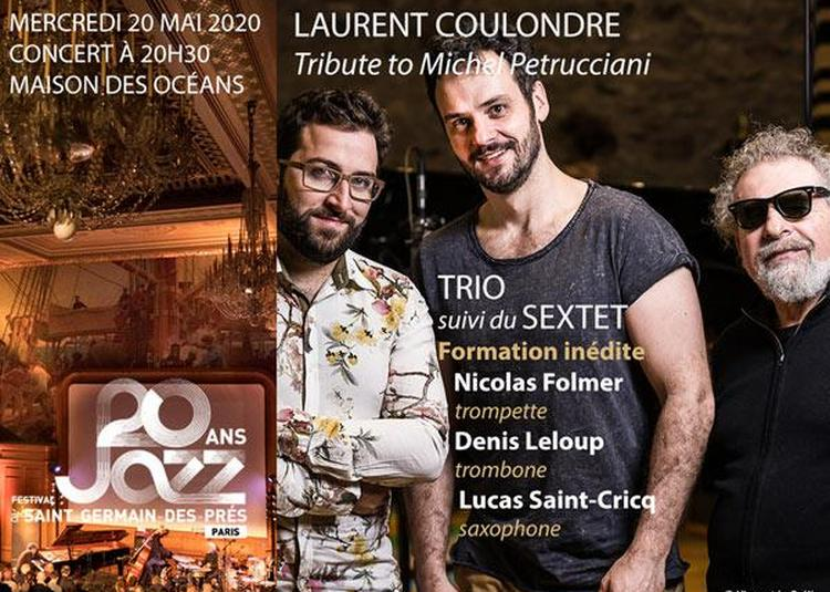 Laurent Coulondre à Paris 5ème