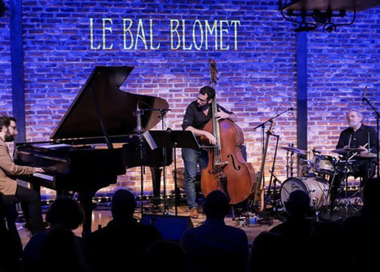 Laurent Coulondre Trio à Vannes