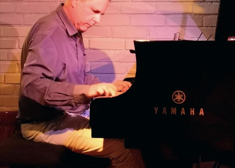 Laurent Epstein Trio à Paris 1er
